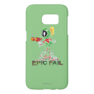 MARVIN THE MARTIAN™ Epic Fail Samsung Galaxy S7 Case