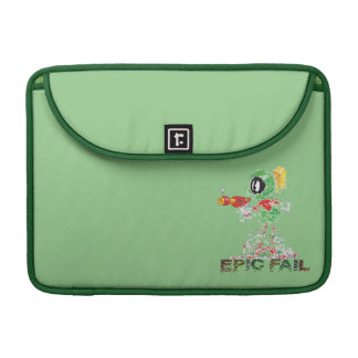 MARVIN THE MARTIAN™ Epic Fail Sleeve For MacBook Pro