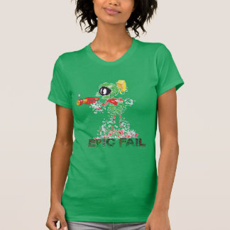 MARVIN THE MARTIAN™ Epic Fail T-Shirt