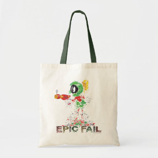 MARVIN THE MARTIAN™ Epic Fail Tote Bag