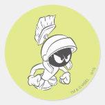 Marvin the Martian Expressive 2 Sticker