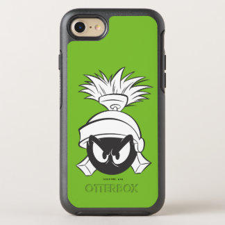 MARVIN THE MARTIAN™ Expressive 5 OtterBox Symmetry iPhone 8/7 Case