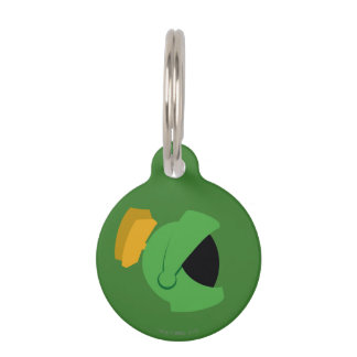 MARVIN THE MARTIAN™ Identity Pet ID Tag