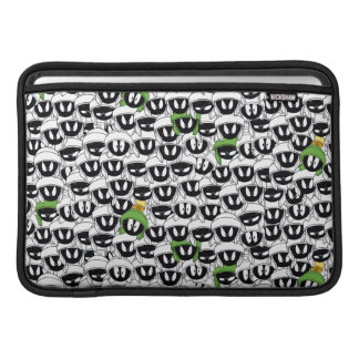 MARVIN THE MARTIAN™ Line Art Color Pop Pattern Sleeve For MacBook Air