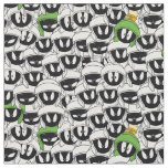MARVIN THE MARTIAN™ Line Art Colour Pop Pattern Fabric