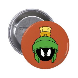 MARVIN THE MARTIAN™ Mad 2 Inch Round Button
