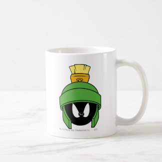 MARVIN THE MARTIAN™ Mad Classic White Coffee Mug