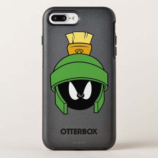 MARVIN THE MARTIAN™ Mad OtterBox Symmetry iPhone 8 Plus/7 Plus Case