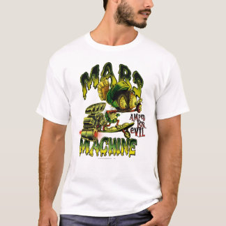 MARVIN THE MARTIAN™ Mars Machine T-Shirt