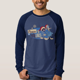 MARVIN THE MARTIAN™- Peace On Earthlings T-Shirt