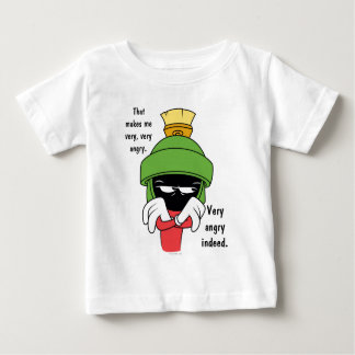 MARVIN THE MARTIAN™ Pout Baby T-Shirt