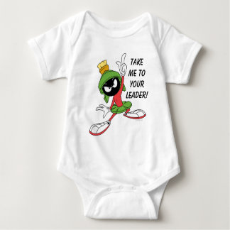 MARVIN THE MARTIAN™ Proclamation Baby Bodysuit