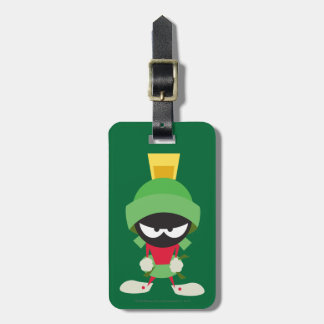 MARVIN THE MARTIAN™ Ready to Attack Bag Tags