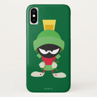 MARVIN THE MARTIAN™ Ready to Attack Case-Mate iPhone Case