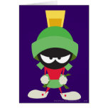 MARVIN THE MARTIAN™ Ready to Attack Greeting Card