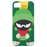 MARVIN THE MARTIAN™ Ready to Attack iPhone 5 Covers