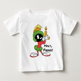 MARVIN THE MARTIAN™ Ready With Laser Baby T-Shirt