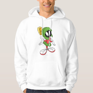 MARVIN THE MARTIAN™ Shrug Hoodie