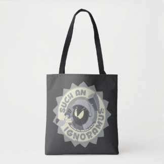 MARVIN THE MARTIAN™ Such An Ignoramus Tote Bag