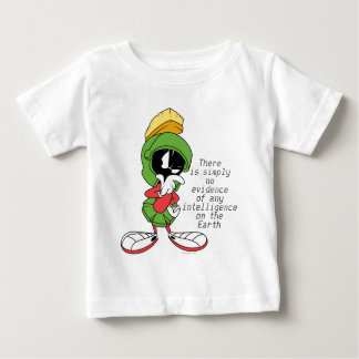 MARVIN THE MARTIAN™ Thinking Baby T-Shirt