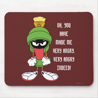 MARVIN THE MARTIAN™ Upset Mouse Pad