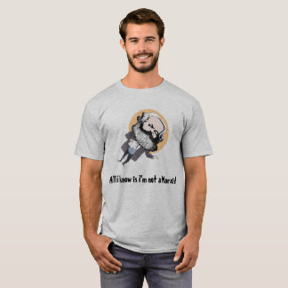 Marx Quotes T-Shirt
