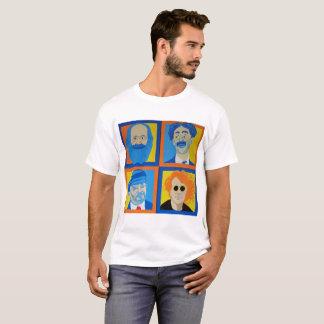 Marxism-Lennonism T-Shirt