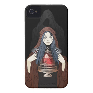 MARY 2 iPhone 4 CASE