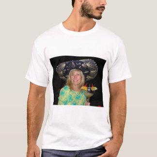 Mary Beth 40 #6 T-Shirt