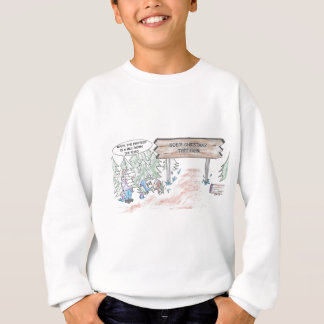Mary Christmas Sweatshirt