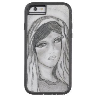 Mary Crying Tough Xtreme iPhone 6 Case