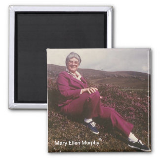 Mary Ellen Magnet