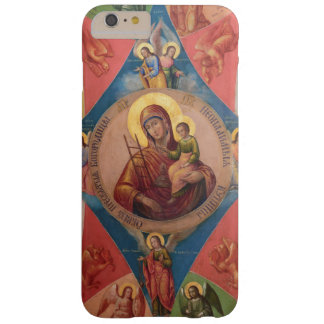 Mary, Jesus, And Angels Barely There iPhone 6 Plus Case