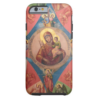 Mary, Jesus, And Angels Tough iPhone 6 Case