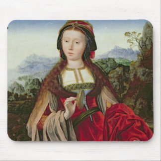 Mary Magdalene, c.1520-25 Mouse Pad