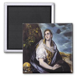 Mary Magdalene Magnet