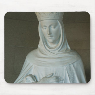 Mary Mother Of Jesus Mouse Pad