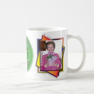 Mary Pearl's Mug