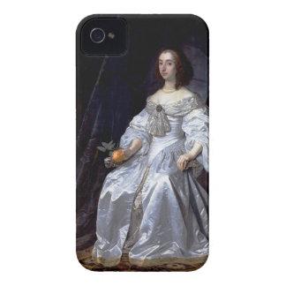 Mary Princess of Orange iPhone 4 Cover