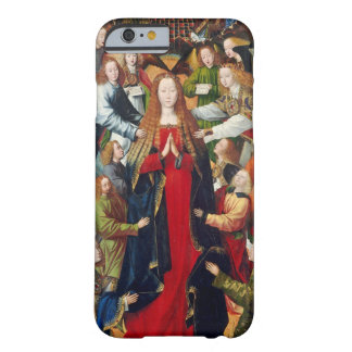 Mary, Queen of Heaven, c. 1485- 1500 Barely There iPhone 6 Case