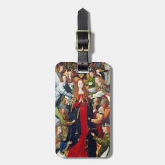 Mary, Queen of Heaven, c. 1485- 1500 Tag For Bags