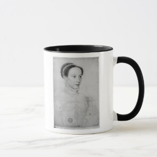 Mary Queen of Scots, 1559 Mug