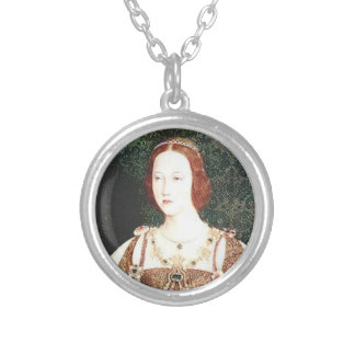 Mary Tudor Queen of France Necklace
