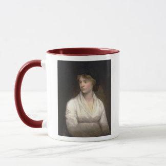 Mary Wallstonecraft Civil Rights Worker Mug