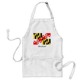 Maryland Apron