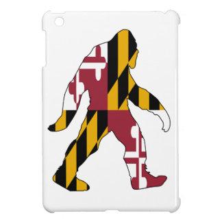 Maryland Bigfoot iPad Mini Cover