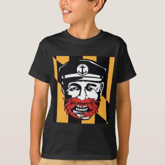 Maryland Captain Crab T-Shirt