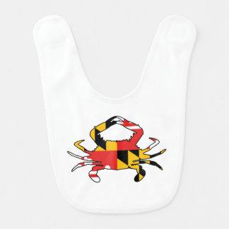 Maryland Crab Bib