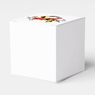 Maryland Crab Favor Box