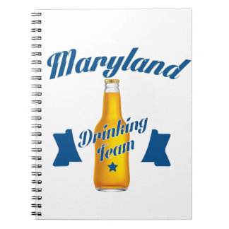 Maryland Drinking team Notebook